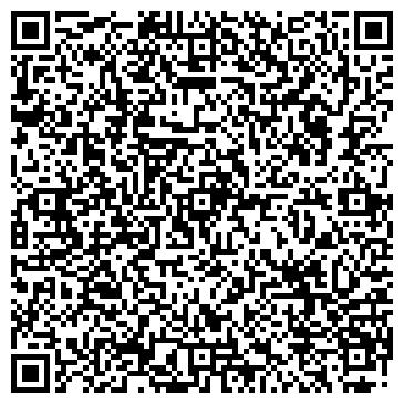 QR-код с контактной информацией организации ФортеСити, ООО Торговая компания