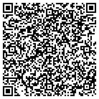 QR-код с контактной информацией организации ТРАНСТЕХНИКА, ОАО
