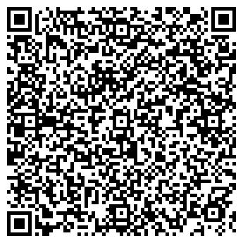 QR-код с контактной информацией организации ФэнстэрКом ТПЧУП