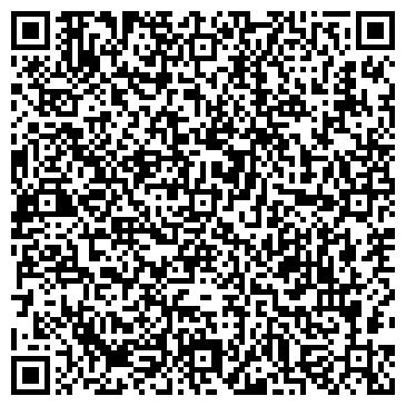 QR-код с контактной информацией организации ИНТЕРДОРС, СООО