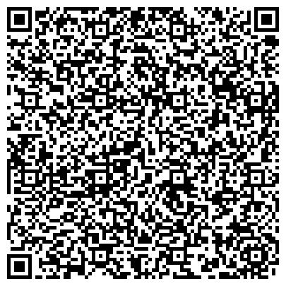 QR-код с контактной информацией организации Бобруйское пожарно-спасательное дело, ЧУП