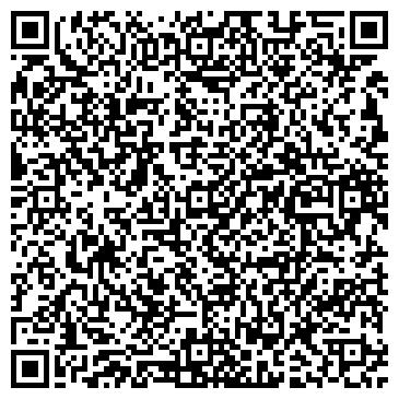 QR-код с контактной информацией организации Мир Кромки, АО
