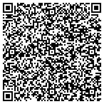 QR-код с контактной информацией организации МонолитСервисСтрой, ЧУП