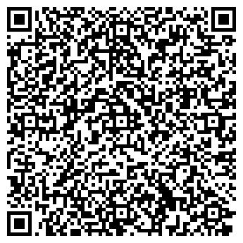 QR-код с контактной информацией организации ВИП Окна, ООО