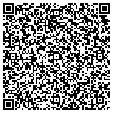 QR-код с контактной информацией организации Пи энд Би Групп, СООО
