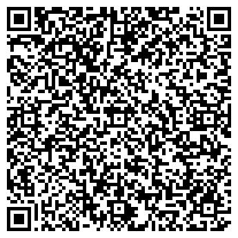 QR-код с контактной информацией организации Далькор, ТЧУП