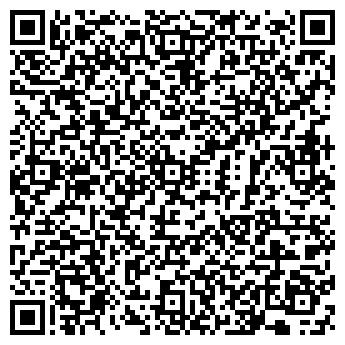 QR-код с контактной информацией организации Удалых А.Г., ИП