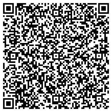 QR-код с контактной информацией организации Солодкий В. А., ИП