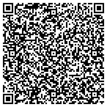 QR-код с контактной информацией организации КровляИзолСпецМонтаж, ОДО