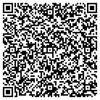 QR-код с контактной информацией организации Лобач Р. А., ИП