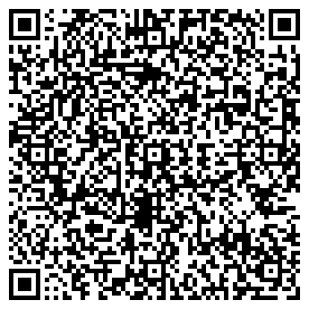 QR-код с контактной информацией организации ГАЗСТРОЙ ООО СМУ