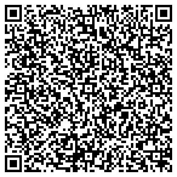 QR-код с контактной информацией организации ВикингЖелезоБетон, ООО