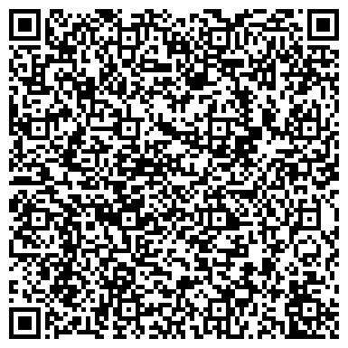 QR-код с контактной информацией организации Кричевский завод железобетонных изделий, ОАО