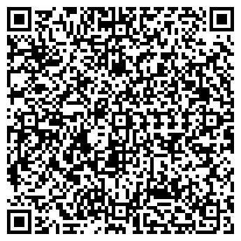 QR-код с контактной информацией организации Чупеев О. В., ИП
