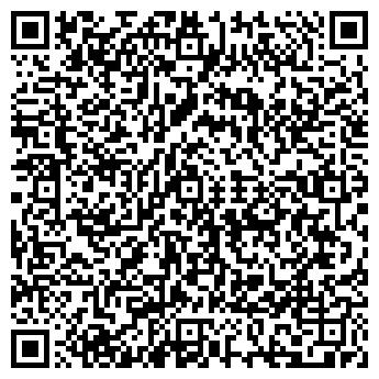 QR-код с контактной информацией организации МАРТРАНСАГЕНТСТВО