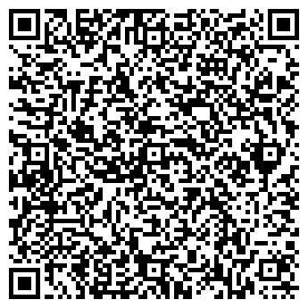 QR-код с контактной информацией организации Gorgona