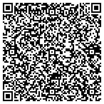 QR-код с контактной информацией организации КубокСтрой, ООО