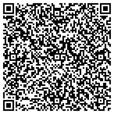QR-код с контактной информацией организации ООО ТЫЖДЭНЬ-ПРЕСС, РЕКЛАМНО-ИНФОРМАЦИОННАЯ ФИРМА