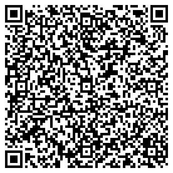 QR-код с контактной информацией организации ОАО УЖГОРОДСКИЙ ТУРБОГАЗ