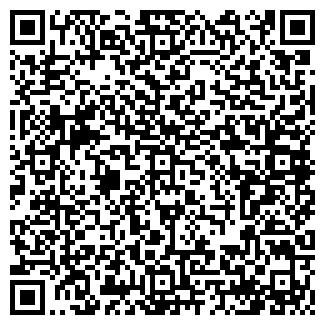 QR-код с контактной информацией организации ООО ЯСА ЛТД