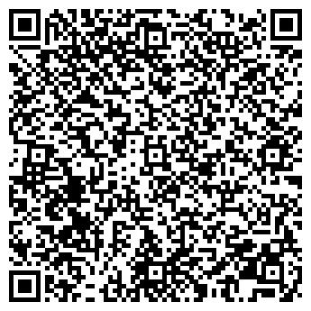 QR-код с контактной информацией организации ОАО ЖЕЛЕЗОБЕТОН