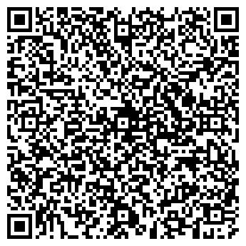 QR-код с контактной информацией организации ОАО ЗАКАРПАТСТРОЙ