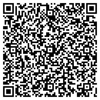 QR-код с контактной информацией организации ОАО ПАТЕНТ