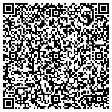 QR-код с контактной информацией организации ГП ОПЫТНОЕ КБ МАШИНОСТРОЕНИЯ