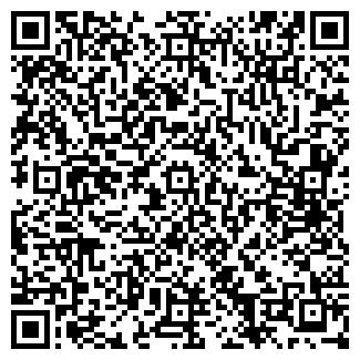QR-код с контактной информацией организации ООО ЕВРО-ПРЕСС