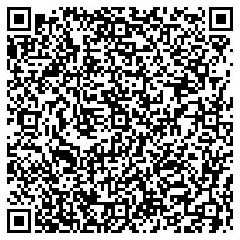 QR-код с контактной информацией организации ООО ГРОКЛИН-КАРПАТЫ