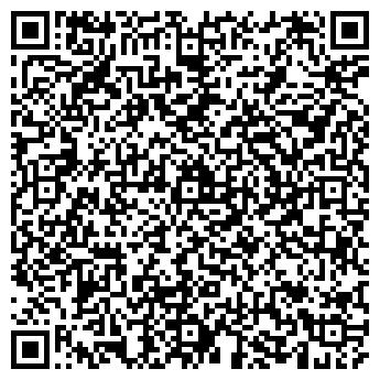 QR-код с контактной информацией организации ГОСТИННЫЙ ДОМ