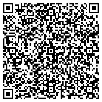 QR-код с контактной информацией организации ЗАО ТИВРОВСКАЯ РАЙОННАЯ АПТЕКА