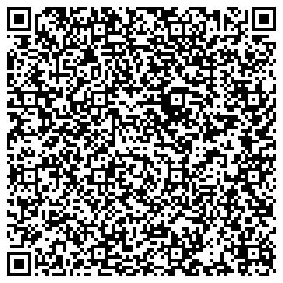 QR-код с контактной информацией организации ТИВРОВСКИЕ МЕЖХОЗЯЙСТВЕННЫЕ ХОЗРАСЧЕТНЫЕ АГРАРНО-ТЕХНИЧЕСКИЕ КУРСЫ