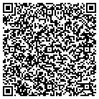 QR-код с контактной информацией организации КП ТИВРОВСКАЯ ПМК N53