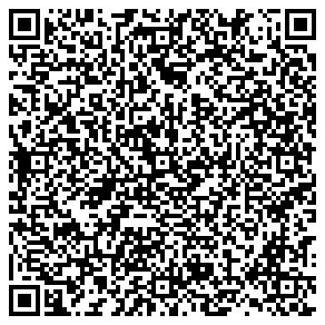 QR-код с контактной информацией организации ИОАННО-ЗЛАТОУСТОВСКАЯ ЦЕРКОВЬ