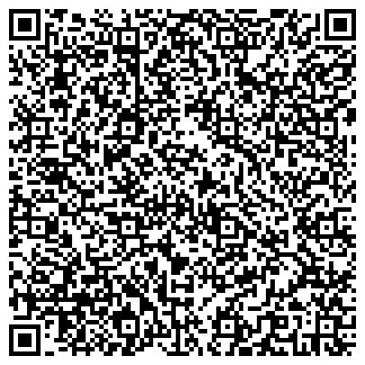 QR-код с контактной информацией организации ХРИСТИАНЕ ВОСКРЕСЕНСКА, ЦЕРКОВЬ ЕВАНГЕЛЬСКИХ ХРИСТИАН-БАПТИСТОВ