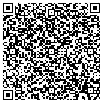 QR-код с контактной информацией организации ГЕОРГИЕВСКАЯ ЦЕРКОВЬ