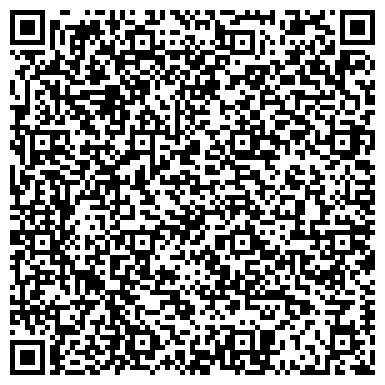 QR-код с контактной информацией организации ВИКС ТМ — окна металлопластиковые