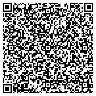 QR-код с контактной информацией организации Кровельные материалы, СПД