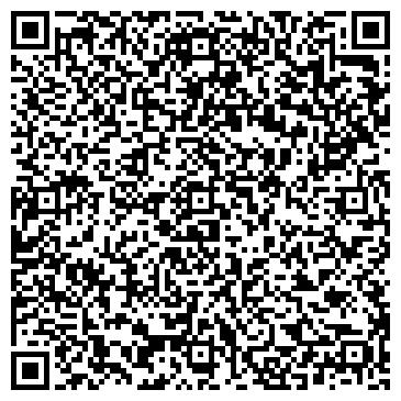 QR-код с контактной информацией организации ХРАМ ВОСКРЕСЕНИЯ ХРИСТОВА