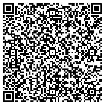 QR-код с контактной информацией организации ЦЕРКОВЬ РОЖДЕСТВА ХРИСТОВА