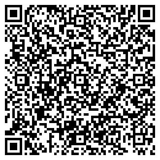 QR-код с контактной информацией организации ЦЕРКОВЬ СВЯТЫХ КОСЬМЫ И ДАМИАНА