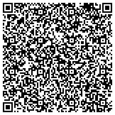 QR-код с контактной информацией организации ТИВРОВСКАЯ РАЙОННАЯ РЕДАКЦИЯ ПРОВОДНОГО РАДИОВЕЩАНИЯ, КОММУНАЛЬНОЕ ГП