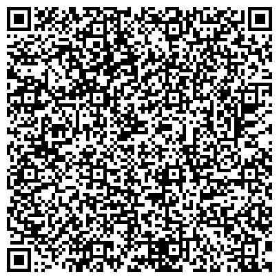 QR-код с контактной информацией организации ОТДЕЛ ПО ТУРИЗМУ И СПОРТУ ПРИ АППАРАТЕ АКИМА ГОРОДА