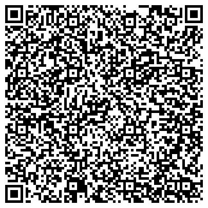 QR-код с контактной информацией организации Усть-Каменогорский завод ДВП, Компания