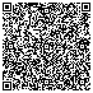 QR-код с контактной информацией организации Алга Астык, ТОО
