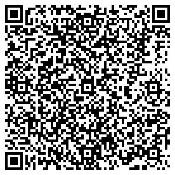 QR-код с контактной информацией организации M-Group Plus, ТОО