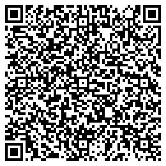 QR-код с контактной информацией организации Раимова, ИП