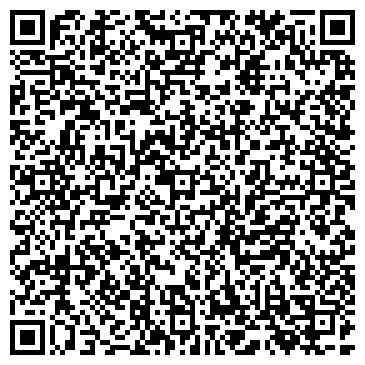QR-код с контактной информацией организации Ub koktal (Юби коктейль), ИП