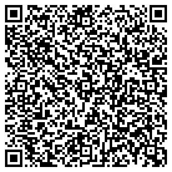 QR-код с контактной информацией организации КОБЗА, ТИВРОВСКОЕ МАЛОЕ ЧП